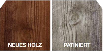 Holzarten Vergleich imholz kebony terrassendielen